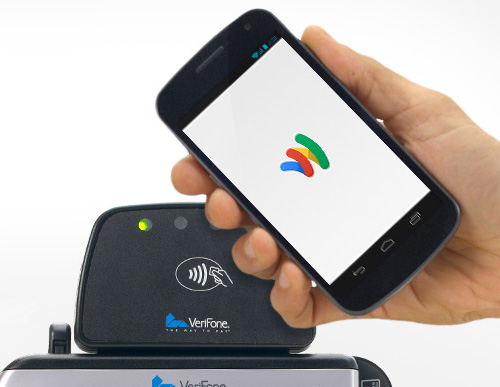 Mobile Payment and Mobile Wallet are the real future of