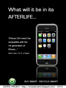 iphone planned obsolescence